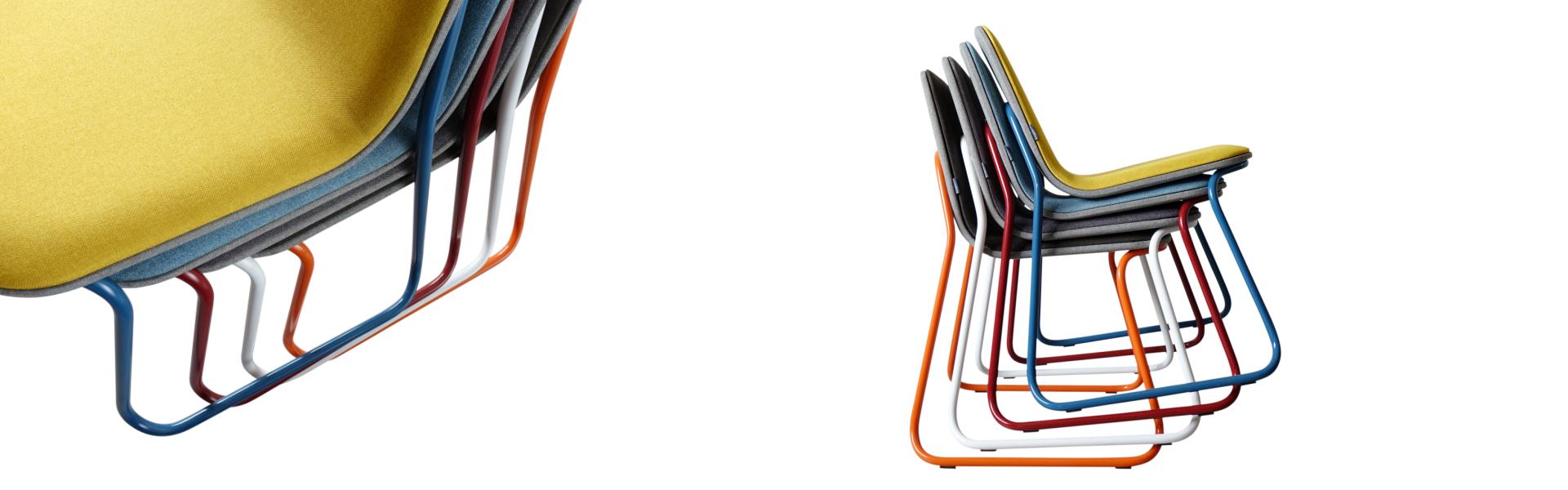 bogaerts label ボガーツラベル siren chair